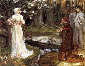 Waterhouse_dante_and_beatrice