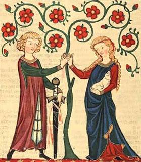 Representations of Women in Medieval Literature