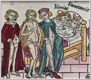 Lingerie Medievale 02