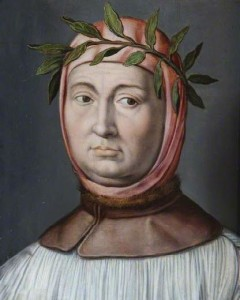 Francesco-Petrarch