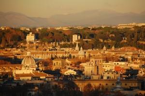 47-Roma-Scorcio_dal_Gianicolo_al_tramonto_RID