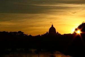 38925_san_pietro_al_tramonto_roma