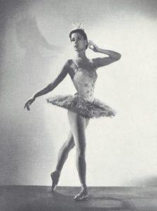 Violetta Elvin