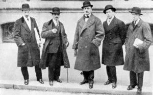 Futuristi-a-Parigi-nel-1912
